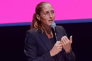 Cynthia Fleury  | CC BY-SA 4.0