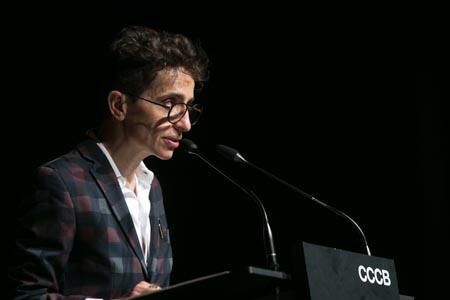 Masha Gessen: «La imaginación y la democracia»