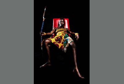 D'bi.young Anitafrika  | © Che Kothari