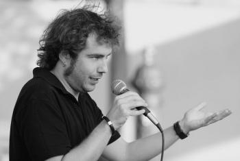 David Caño  | David Caño