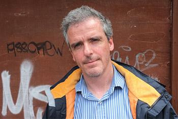 Donovan Wylie  | Pete.M.Boyd, 2014. CC BY-SA