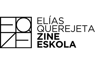 EQZE | Elías Querejeta Zine Eskola