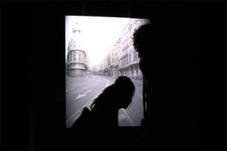 Reportaje exposición «Erice - Kiarostami. Correspondencias»