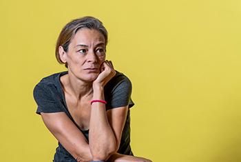 Esther García Llovet  | Alfredo Arias