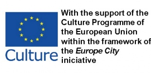 Programa Cultura de la Unión Europea_ Europe City