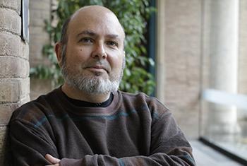 David Casacuberta  | David Casacuberta