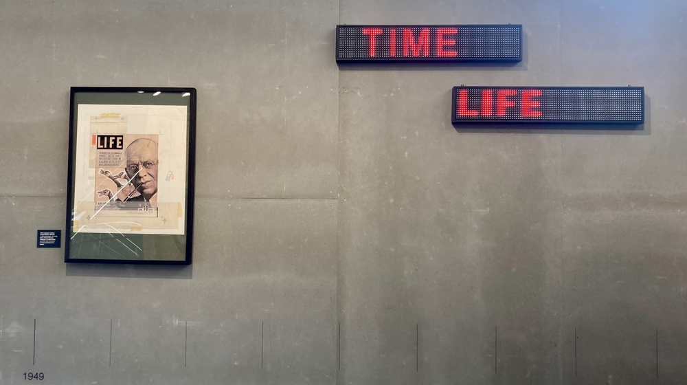 Time-Life-Time