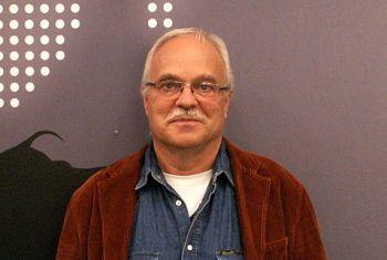 Francesc Parcerisas. Author: A. J. Andersson
