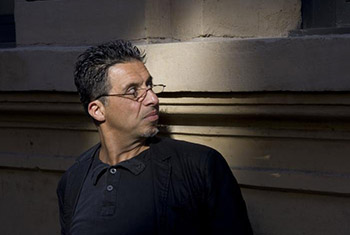 Gueorgui Pinkhassov  | © Gregory Yaroshenko, 2009