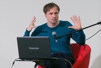 Kosmopolis 15. Lliçons de Fiktion, un projecte internacional model de literatura digital