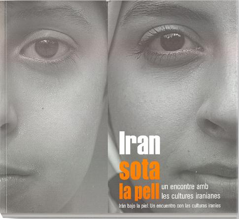Irán bajo la piel