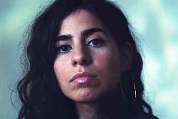 Irene Moray  | © Víctor Puigcerver, 2020