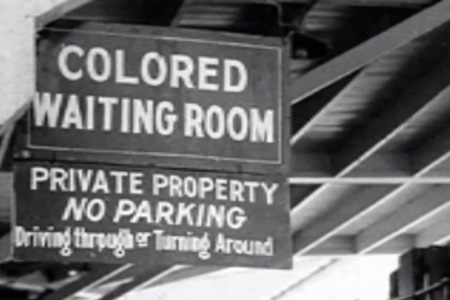Jim Crow: Racism in the United States