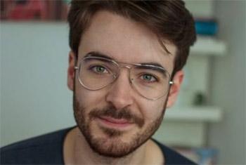 José Luis Crespo (QuantumFracture)