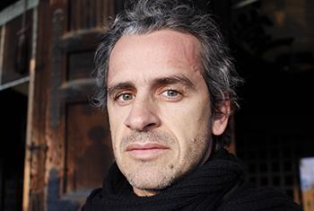 José Luís Peixoto  | © Patricia Pinto, 2020