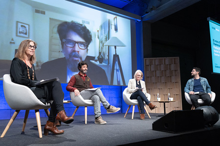Conversation with Pankaj Mishra