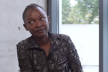 Koyo Kouoh: «Hi ha una generació que està canviant la imatge de l'Àfrica»