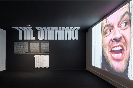 """""""Stanley Kubrick"""" Exhibition Report"""