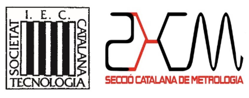 Sección Catalana de Metrología de la Societat Catalana de Tecnologia. Institut d'Estudis Catalans