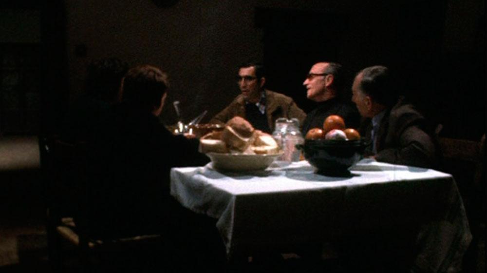 """""""El sopar (1974-2018)"""". Pere Portabella - Films 59"""