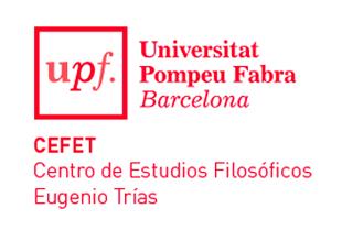 Centro de Estudios Filosóficos Eugenio Trías (CEFET)