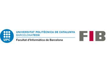 Facultat d'Informàtica de Barcelona. Universitat Politècnica de Catalunya - Barcelonatech