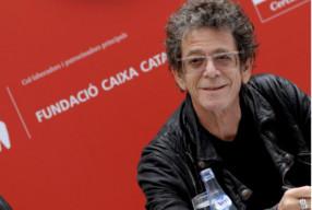 Els últims dies de Lou Reed a Barcelona