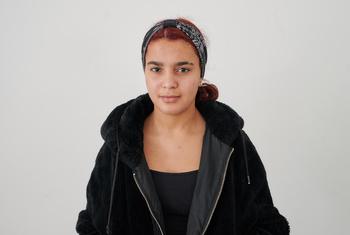 Manal Zardouk  | © CCCB, 2021. Autora: Glòria Solsona.