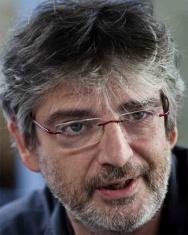 Manuel Huerga  | Manuel Huerga (c) El Periódico