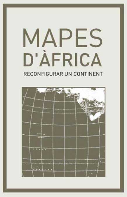 Mapes d'Àfrica