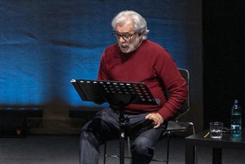 Lluís Marco  | © CCCB, Carlos Cazurro, 2019