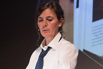 Maria Gimeno  | © CCCB, Miquel Taverna, 2019