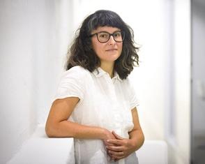 María Palacios Cruz