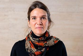 Marina Vinyes Albes  | © CCCB, 2021. Autor: Miquel Taverna
