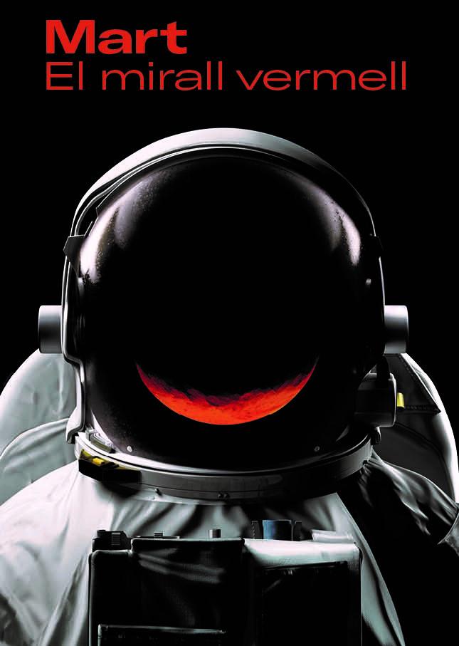 Mart. El mirall vermell