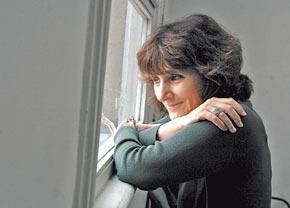 Martine Leibovici  | Martine Leibovici