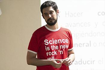 Luis Martínez  | © CCCB, Miquel Taverna, 2019