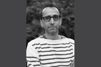Nicholas Mirzoeff  | Nicholas Mirzoeff