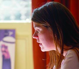 Mónica García Prieto  | Mónica G. Prieto