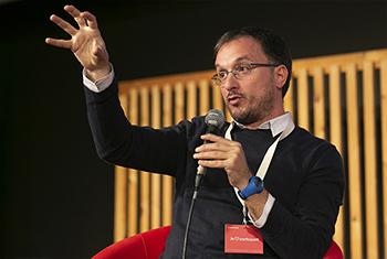 Ignacio Monter  | © CCCB, Miquel Taverna, 2019