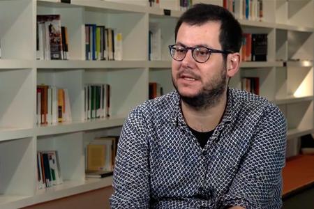 Oriol Fontdevila. Aula Oberta #5