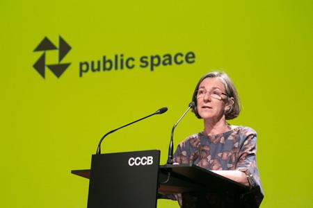 Ceremonia de entrega del Premio Europeo del Espacio Público Urbano 2018
