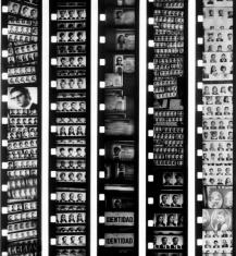 Eugeni Bonet  | Photomatons (1976), Eugeni Bonet