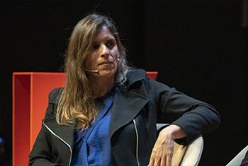 Laura Pinyol  | © CCCB, Carlos Cazurro, 2019