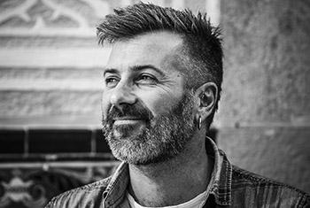 Riccardo Gatti    © Ajuntament de Barcelona, CCCB, 2018. Autor: Thomas Vilhem
