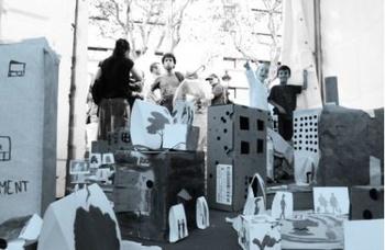 Raons Públiques  | Taller de diseño urbano participativo.