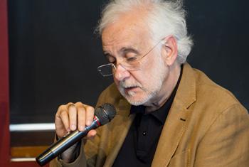 Ramón Andrés  | CCCB © Miquel Taverna, 2015