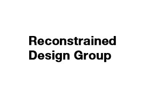 Reconstrained Design Group