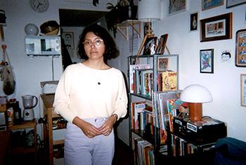 Rocío Quillahuaman  | © Néstor Fernández