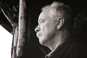 Un viatge per la memòria de W. G. Sebald